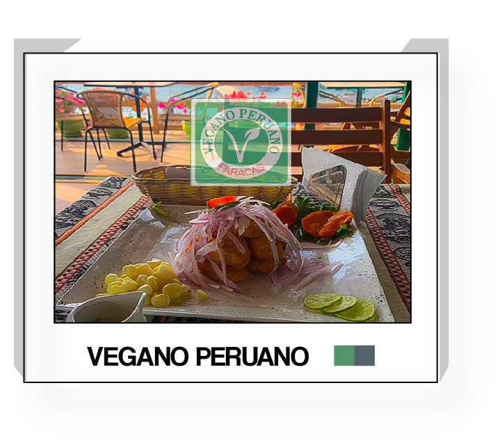 Vegano Peruano